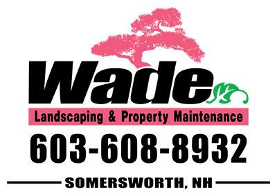 Wade Landscaping
